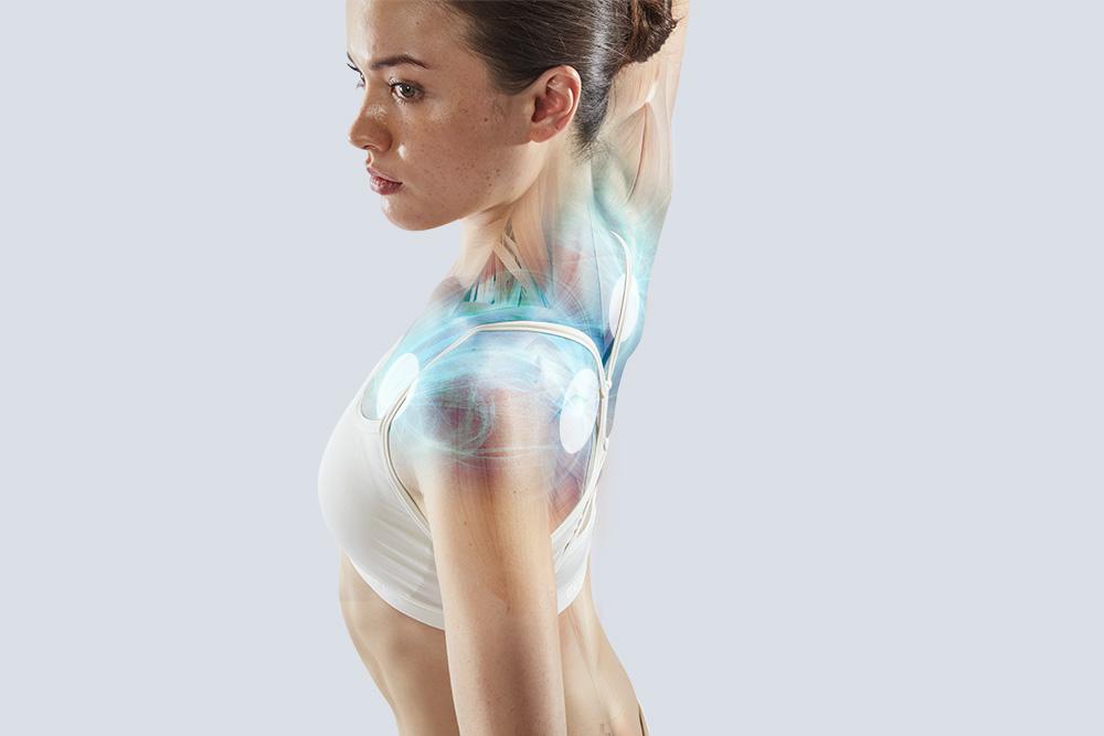 【エステオーナー必見】EMSでバストアップ!大胸筋とバストの関係