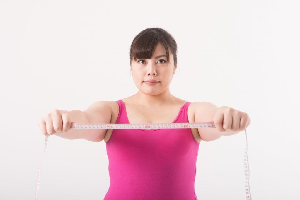 EMS運動器は皮下脂肪が厚くても効果は出せる?