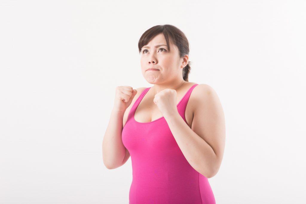 EMSは脂肪質の方にこそおすすめ!