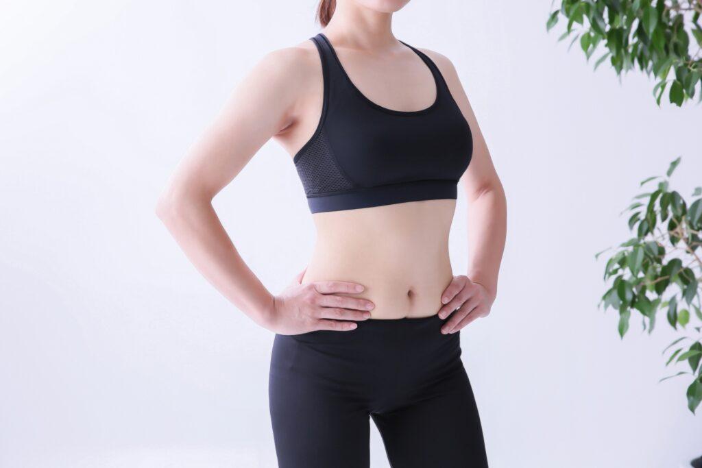 インナーマッスル・体幹)は体を支えるコルセット