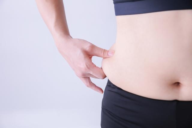 痩身エステ後の食事は太りやすくなる